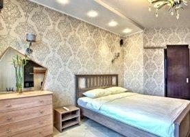 Снять - фото. Снять трехкомнатную квартиру посуточно без посредников, Москва, Хорошёвское шоссе, 88, САО - фото.