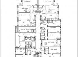 Продажа 3-комнатной квартиры, 69.6 м2, Екатеринбург