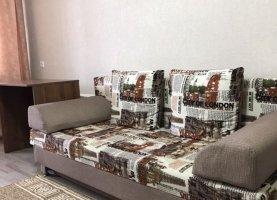 Снять - фото. Снять однокомнатную квартиру посуточно без посредников, Краснодар, Зиповская улица, 42, микрорайон ЗИП - фото.