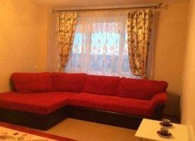 Снять однокомнатную квартиру посуточно от хозяина без посредников, Нижний Новгород, Московское шоссе, 25А - фото.