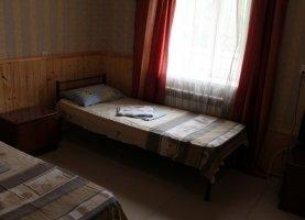 Сдам в аренду комнату, 16 м2, Краснодар, Московская улица, 2к1