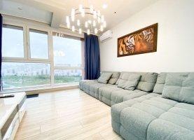 Снять - фото. Снять двухкомнатную квартиру посуточно без посредников, Москва, Ходынский бульвар, 20А - фото.