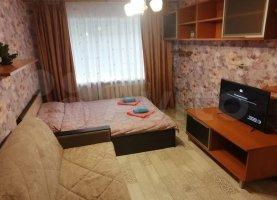 Снять - фото. Снять однокомнатную квартиру посуточно без посредников, Мурманск, улица Софьи Перовской, 37 - фото.