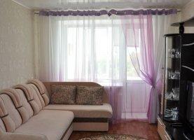 Продажа двухкомнатной квартиры, 40 м2, Чувашия, Интернациональная улица, 23