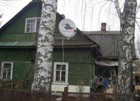 - фото. Купить деревянный дом недорого без посредников, Санкт-Петербург, Елисеевская улица, 18 - фото.