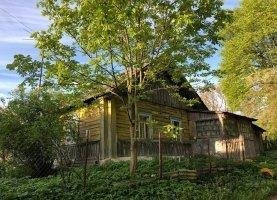 - фото. Купить деревянный дом недорого без посредников, Смоленская область, улица Пушкина - фото.