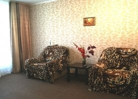Снять - фото. Снять однокомнатную квартиру посуточно без посредников, Псков, Мирная улица, 2 - фото.
