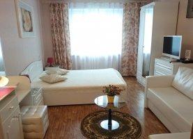 Сдается в аренду 1-комнатная квартира, 40 м2, Нижегородская область, улица Карла Маркса, 50