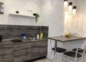Аренда 1-комнатной квартиры, 36 м2, Тюменская область, улица Раушана Абдуллина, 2к1
