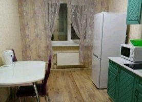 Аренда однокомнатной квартиры, 45 м2, Тюмень, Флотская улица, 32к1