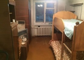 - фото. Купить двухкомнатную квартиру без посредников, Коми, улица Дзержинского, 19 - фото.