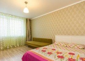 Однокомнатная квартира в аренду, 38 м2, Калининград, Киевская улица, 73