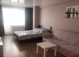 1-комнатная квартира в аренду, 51 м2, Свердловская область, проспект Космонавтов, 46А
